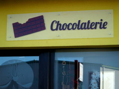 chocolaterie plumerey